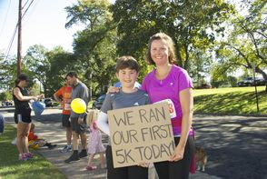 2013 Berkeley Heights Charity 5K Road Race and Fitness Walk Raises $13,000, photo 5