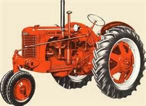 Tractors, photo 1
