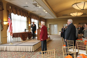 Livingston Area Chamber Celebrates Thanksgiving in a Big Way, photo 11