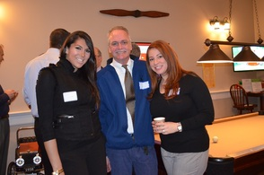 Greater Westfield Area Chamber of Commerce Holds Networking Breakfast at Kennedy's All-American Barber Club, photo 5