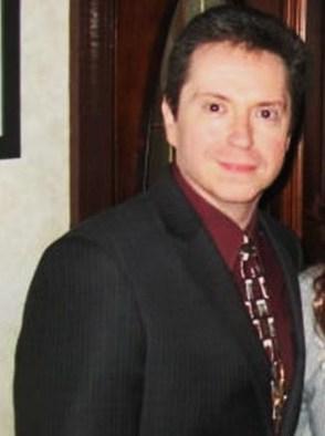 Dan Pryce