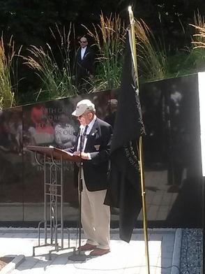 Keynote speaker Peter Braun