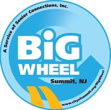 "Keeping Summit's Seniors Connected, ""Big Wheel"" Bus Seeks Support, photo 1"
