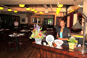South Orange's Newest Restaurant, Ricalton's, Open for Business, photo 4