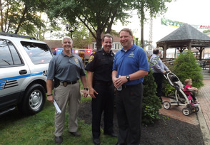 Scotch Plains National Night Out