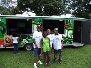 East Orange Fifth Ward Hosts a Successful Community Day, photo 1
