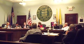 3/25 Council Meeting