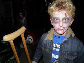 Zombie Zach