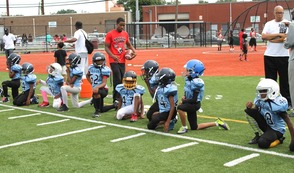 Roselle Pop Warner Football Hosts Jamboree for 10 Towns in New Jersey, photo 10