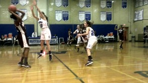 Westfield Girl's Basketball