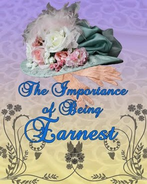 interACT to Present The Importance of Being Earnest, photo 1