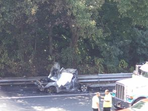 Fatal Route 280 Crash Claims Three Lives in East Orange, photo 4
