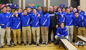 Scotch Plains-Fanwood Board of Education Honors SPF Girls and Boys Varsity Soccer Teams , photo 1