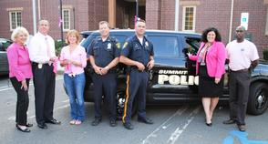 SPD Breast Cancer Awareness