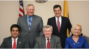 Somerset County Freeholders