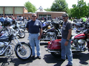 Bikers for Brooke and Family Fun Day Raise Funds for The Brooke Healey Foundation, photo 6