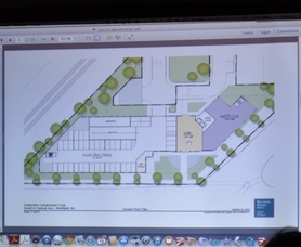 Westfield Town Council Hears Proposal for Apartments at Central and South Avenues, photo 13