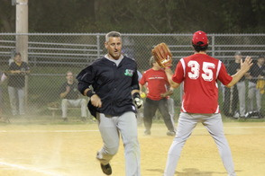 NJ Bar and Grill Strikes Back in Game 2 of Randolph Mens Softball Championship Series, photo 7