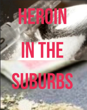 Heroin Use on Rise in Suburbs, photo 1