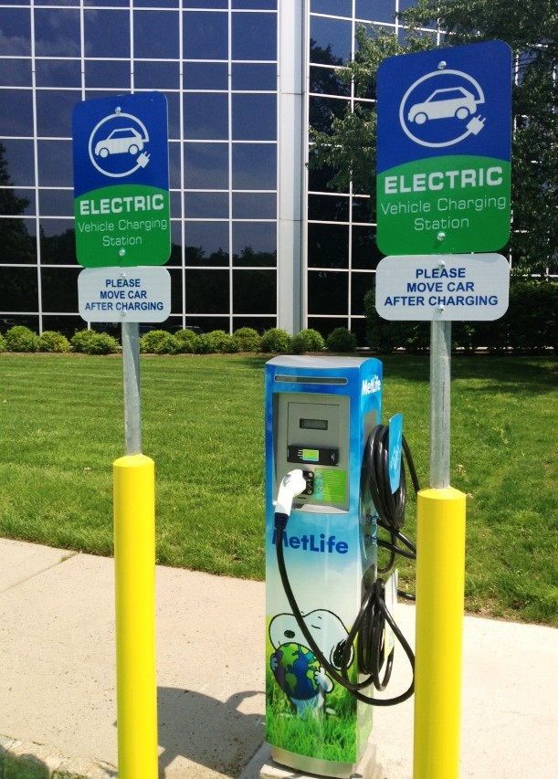 New Jersey Offers Business Grants For Installation Of Electric Car