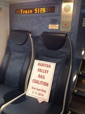 One Seat Train