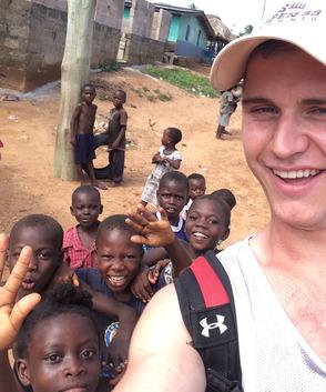 Conor Skea and Friends