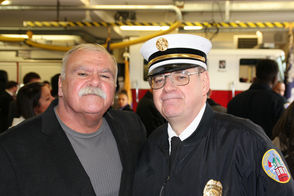 South Orange Fire Department Awarded Grant to Hire Two New Firefighters, photo 6