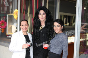 Downtown Millburn Hosts a Winning 'Girls Night Out', photo 5