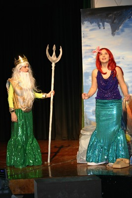 Edison Intermediate School Presents Little Mermaid, photo 1