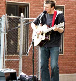 Music Fest Showcases Local Talent