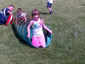 Conquering the Obstacle Course