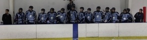 Sparta High School Ice Hockey Team