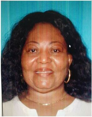 Betty Afotey, 49, driver of the vehicle in a fiery crash on I-280 East on Aug. 27