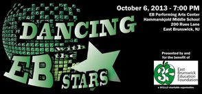 Become A Dancing With The EB Stars Sponsor, photo 2