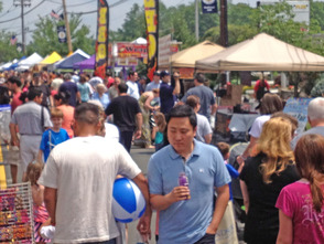 Berkeley Heights Street Fair Returns On Sunday, June 29, photo 2