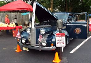 Muscle Cars Invade South Plainfield for Cruise Night, photo 7