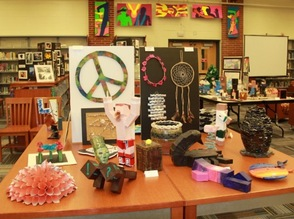 Art Gala at Sparta High School, photo 21