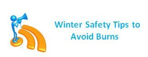 Winter Safety Tips to Avoid Burns From The Burn Center at Saint Barnabas Medical Center, photo 1