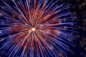 Summit Fireworks