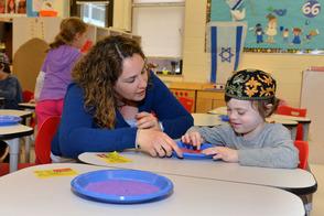 Golda Och Academy Kindergarten
