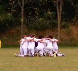 WHRHS Boys Soccer Wins In Shut Out, 3-0 Over Franklin, photo 1