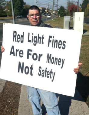 DOT Says Piscataway Can Keep Red Light Cameras for Now, photo 2