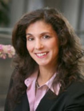Kim Diamond, Chair of Women of Wind Energy's New York/New Jersey Chapter