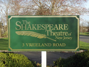 Shakespeare Theatre of New Jersey