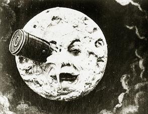 'Weird Worlds' Film Series Begins Saturday at Millburn Library, photo 1