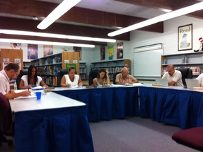 Fairfield BOE Discusses Security Measures at Churchill School and Stevenson School, photo 1