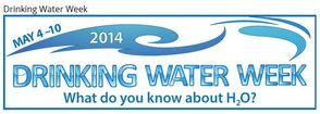 "Livingston, Known for Having the ""Best Tasting Water in New Jersey,"" Celebrated Drinking Water Week , photo 1"