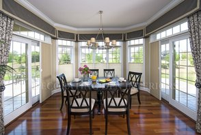 Energy Effecient Window Treatments