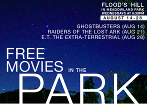 SOPAC to Present Free Movies in the Park as Chosen by You, photo 1
