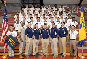 Six Montclair Youths Attend American Legion Jersey Boys State , photo 6